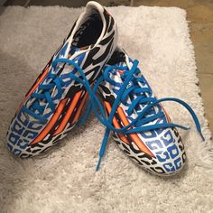 messi cleats - NEVER WORN never worn messi cleats size 7 Adidas Shoes Athletic Shoes