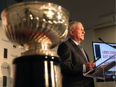 """""""Stanley Cup coming home to Ottawa, kind of,"""" by Chris Lowrey, Ottawa Citizen"""