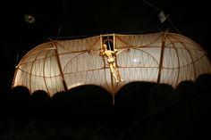Museum to display Leonardo da Vinci machines in 2009 | MLive.com