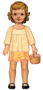 Thinking about purchasing some Oliver & S patterns. ...class picnic blouse + shorts sewing pattern $15.95