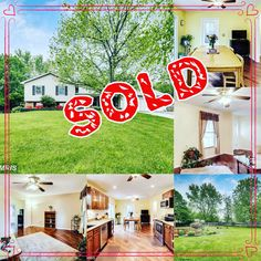 Just #SOLD! Congratulations to my seller for getting Multiple offers, going under contract in 48Hrs and selling 12K above list price! #BarschRealty #BeyondExpectations #RealtorLife #ListingAgent #MountAiry #MDRE #realestate #realtorstarshar #HappyFriday