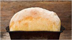 Zauberbrot in 5 Minuten & ohne Gehzeit ! – GesundeRezepte.eu Dutch Oven, Dips, Baking, Kitchen, Party, Beer Bread, Sourdough Recipes, Yummy Food, Food And Drinks