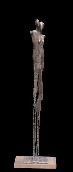 Sculptures - Anne de Villeméjane