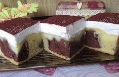 Tiramisu, Cheesecake, Food And Drink, Ethnic Recipes, Dios, Cheesecakes, Tiramisu Cake, Cherry Cheesecake Shooters