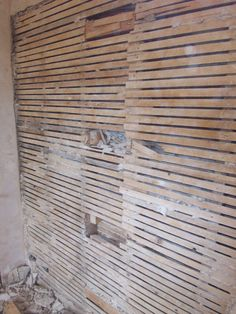 5 Worst Mistakes of Historic Homeowners (Part 4 Plaster) | The Craftsman Blog