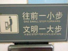 Funny Sign Fail