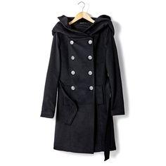 Manteau femme chez armand thiery