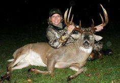 Extended Hours, Bag Limit Changes Await Deer Hunters on http://www.deeranddeerhunting.com