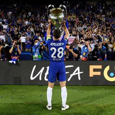 Chelsea Football, Chelsea Fc, Go Blue, Uefa Champions League, Digimon, Basketball Court, Blues, Pride, London