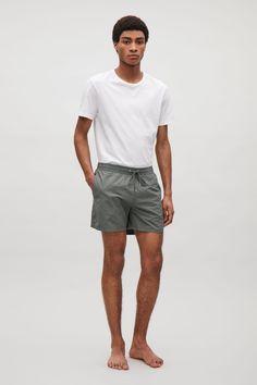 COS | Lightweight swim shorts