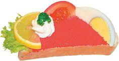 kaviáros szendvics - Google keresés Cheesecake, Google, Desserts, Food, Tailgate Desserts, Deserts, Cheesecakes, Essen, Postres