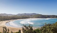 Diggers Beach. Photo: Rob Cleary