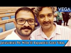 Watch Jayasurya's Pic With Bahubali Director Goes Viral || Latest Malayalam Film News & Gossips Watch our Popular Playlists Below : Latest Mollywood Gossips :- Latest Mollywood Comedy Scenes :- Latest Mollywood Full Movies :-  For all Latest Movie Updates – www.moviemint.com source