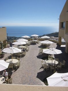 Pepperdine University - Malibu, CA