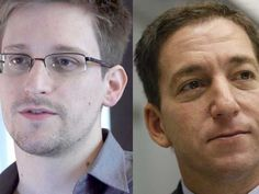 GLENN GREENWALD TO MSNBC: I'm Defending Snowden Like You Defend Obama '24 Hours A Day'