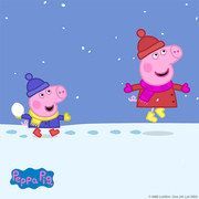 Take a look at the Peppa Pig Collection event on #zulily today!