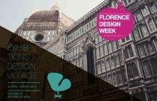 Florence Design Week 2014