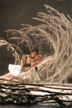 Marianela Nunez and Thiago Soares in Swan Lake. To follow more boards dedicated to tutus and dance costumes, little ballerinas, quotes, pointe shoes, makeup and ballet feet follow me www.pinterest.com/carjhb. I also direct the Mogale Youth Ballet and if you'd like to be patron of our company and keep art alive in Africa, head over to www.facebook.com/mogaleballet like us and send me message!