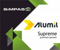 Τα προϊόντα SUPREME εκπροσωπούν την νέα γενιά αναβαθμισμένων συστημάτων της Alumil με υψηλά standards λειτουργικότητας και αισθητικής που δίνουν αρχιτεκτονικές λύσεις υψηλού τεχνολογικού και ποιοτικού επιπέδου στην σύγχρονη κατοικία./ Supreme, Chart