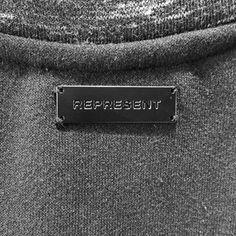 Represent Sweetshirt
