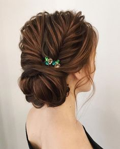 Fishtail braided updo hairstyles,updo hairstyle,updo wedding hairstyles with pretty details,updo wedding hairstyles ,updo wedding hairstyle,updo ideas #hairstyles #updo