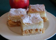 Cakes And More, French Toast, Apple, Breakfast, Food, Bakken, Apple Fruit, Morning Coffee, Meals