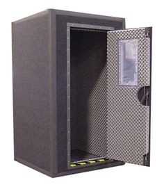 Mdl 4848 4 X 4 Vocal Booth Great For Voiceover Adr