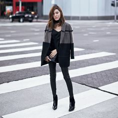Get this look: http://lb.nu/look/7879322  More looks by Jenny Tsang: http://lb.nu/tsangtastic  Items in this look:  Rebecca Minkoff Jacket   #chic #edgy #minimal