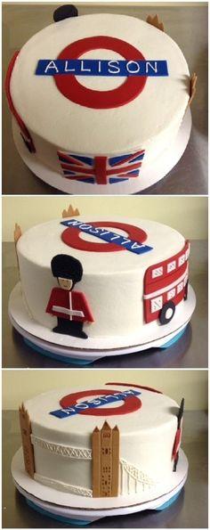 Cake Decorating Shop Central London