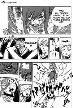 B-Manga : Lecture en ligne - Fairy Tail Fairy Tail Manga, Read Fairy Tail, Erza Et Jellal, Fairytail, Jerza, Do Fairies Exist, Dragon Names, Free Manga Online, Female Knight