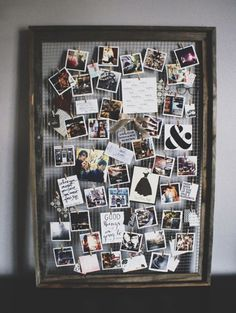 20 Cool DIY Photo Collage For Dorm Room Suggestions | Decorazilla Design Blog
