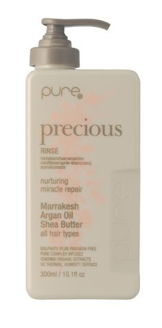 hairjamm, pure, forever blonde rinse, hair, haircare, shea butter, argan, melon oil, reduces gold, sulphate free, paraben free, australian made, JuuceAustralia