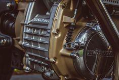 Cx500 Cafe Racer, Scrambler Motorcycle, Motorcycle Engine, Bobber, Cafe Racers, Vintage Cafe Racer, Custom Cafe Racer, Cafe Racer Build, Honda Cx500