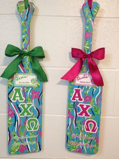 Get a custom made Lilly Pulitzer Greek paddle from this awesome Etsy shop!: http://www.etsy.com/listing/92519408/lilly-pulitzer-esque-custom-made-greek