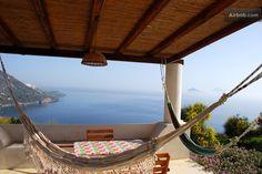 Aeolian islands Lipari Cottage wifi in Lipari $67