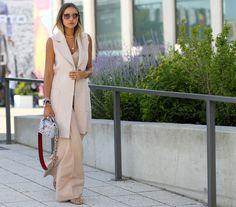 Nina Suess #NinaSuess #style #streetstyle #fashion #streetfashion #street #fashionweek #berlin #mbfw #mbfwb #moda #mode