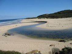 Visit the magical Margaret River in Western Australia #travel #australia