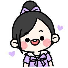 Cute Characters, Disney Characters, Fictional Characters, Avatar Couple, Chibi, Hello Kitty, Minnie Mouse, Stickers, Cartoon