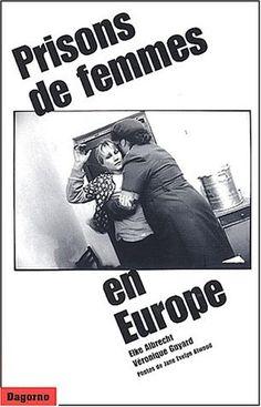 Télécharger Livre Prisons de femmes en Europe Ebook Kindle Epub PDF Gratuit