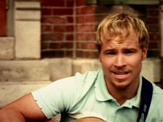 Brian Littrell Welcome Home Tour. I went to Toronto.