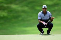Desmienten tuits sobre una recaída de Tiger Woods en lesión de espalda