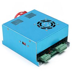 110V/220V 50W Laser Power Supply for CO2 Laser Engraving Cutting Machine MYJG-50