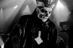 Papa Emeritus II - Ghost
