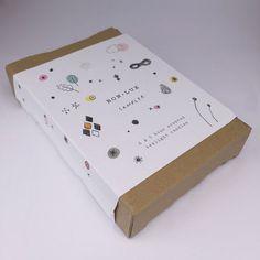 BON LUX Tealight Sampler Giftbox-super cute!
