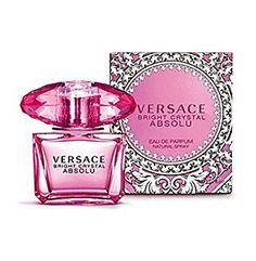 Versace Bright Crystal Absolu Mini Gift With Purchase
