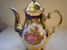 11 Best Bavaria Gold Tea Set Images Bavaria Germany Tea