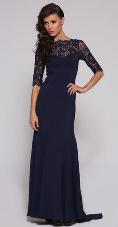 Lovely lace dres
