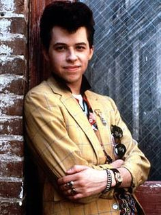 Jon Cryer as Ducky in Pretty in Pink. 80s Movies, Great Movies, I Movie, Movie Stars, Can't Buy Me Love, Pretty In Pink, Jon Cryer, Music Tv, My Guy