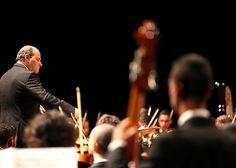 O Bravo! 2º Festival de Música Orquestral de Santos está com inscrições abertas, gratuitas, até o dia 11. O evento tem o objetivo de selecionar 60 bolsistas