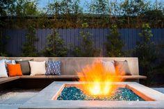 1309 Ozone Avenue, Santa Monica, CA 90405 - Halton Pardee + Partners Outdoor Sofa, Outdoor Furniture, Outdoor Decor, Well Thought Out, Santa Monica, Landscaping, Floor Plans, Interiors, Flooring